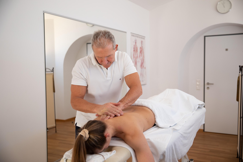Foto Massage